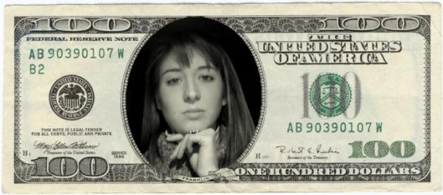 mars us dollar